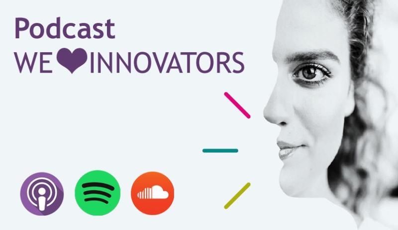 vilans | we love innovators