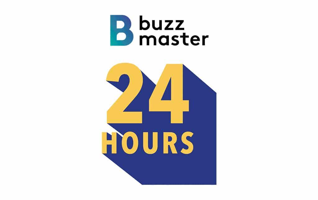 buzzmaster 24hours