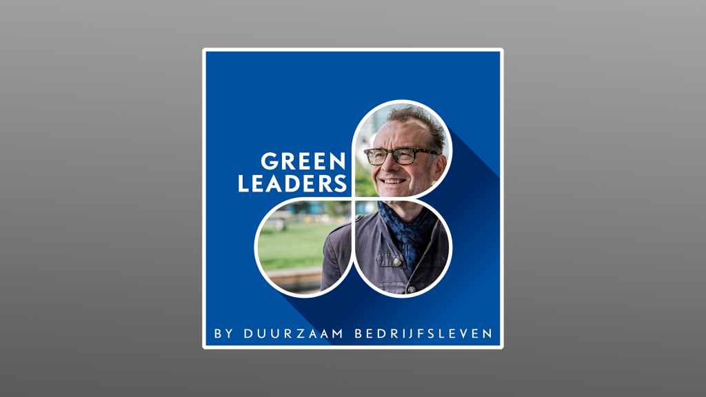 Green Leaders Podcast