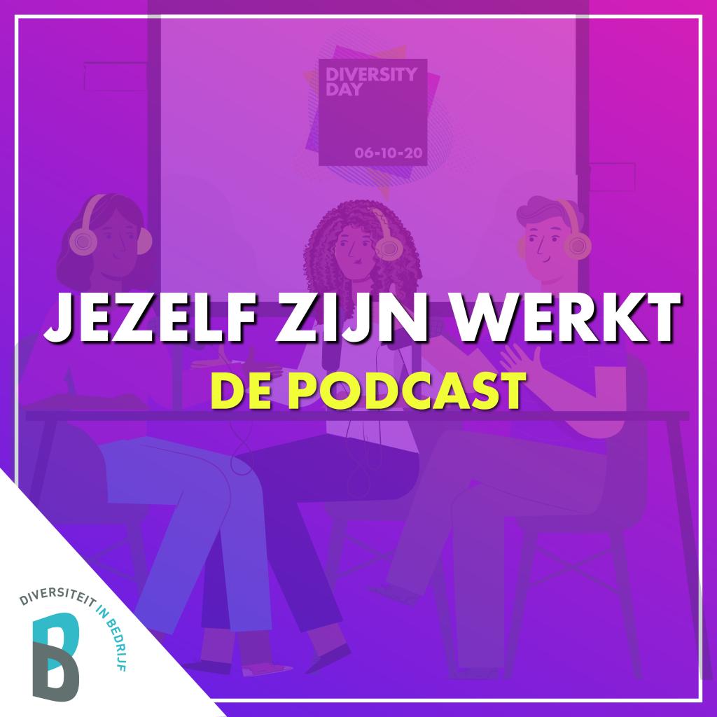podcast | jezelf zijn werkt