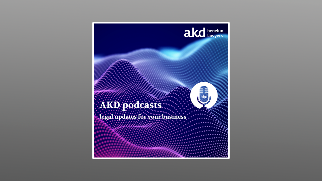 AKD Podcast