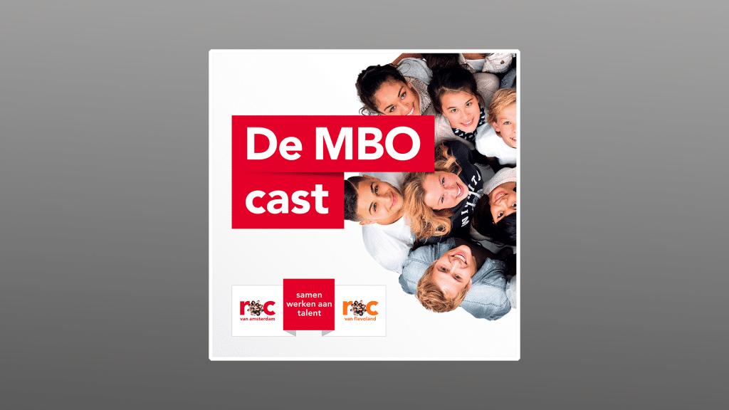 MBO Cast | ROC van Amsterdam & Flevoland